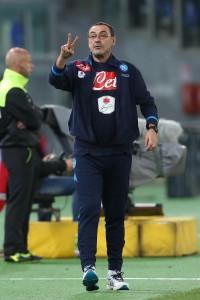 Genoa-Napoli streaming - diretta tv, dove vedere Serie A