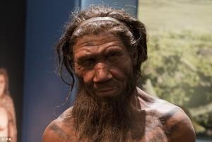 Uomo di Neanderthal sapeva parlare: la prova nelle orecchie