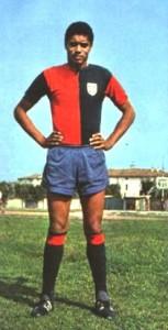 Nenè è morto. Eroe del Cagliari campione d'Italia 1970