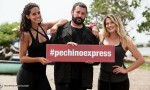 """Pechino Express, terza puntata FOTO: """"Contribuenti"""" vincono, """"Naturali"""" eliminate"""