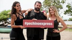 Pechino Express, terza puntata11