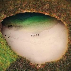 Playa del Amor, spiaggia paradiso nel cratere 3