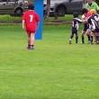 Rugby, a 9 anni è troppo grosso5