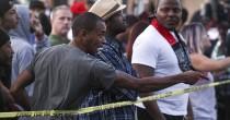 YOUTUBE San Diego, polizia uccide nero malato di mente. Manifestano in 200