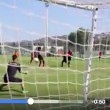YOUTUBE Mario Balotelli subito gol con il Nizza in partitella VIDEO