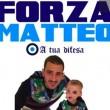 Leonardo Bonucci, #ForzaMatteo: web tifa per figlio del calciatore