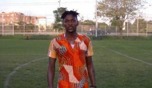 Eric Augusto Akassou, calciatore, arrestato a Brescia: abusi su 14enne