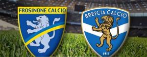 Brescia-Frosinone streaming-diretta tv, dove vedere Serie B