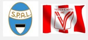 Spal-Vicenza streaming-diretta tv, dove vedere Serie B