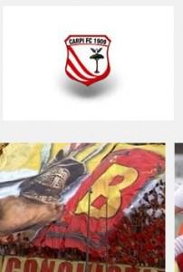 Carpi-Benevento streaming-diretta tv, dove vedere Serie B