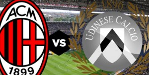 Milan-Udinese streaming - diretta tv: dove vedere Serie A