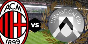 Milan-Udinese streaming - diretta tv: dove vedere Serie A