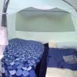 """Londra, proposta Airbnb: """"Un posto in tenda a 800 euro al mese"""" 3"""