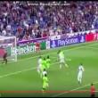 Real Madrid-Sporting Lisbona 2-1, video gol highlights: Cristiano Ronaldo-Morata gol
