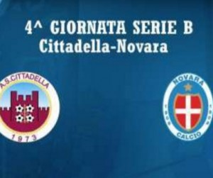 Cittadella-Novara streaming - diretta tv: dove vedere Serie B