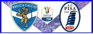 Pisa-Brescia streaming - diretta tv: dove vedere Serie B