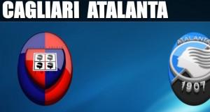 Cagliari-Atalanta streaming e in diretta tv, dove vederla