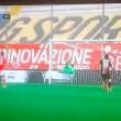Perugia-Ternana 1-1, video gol highlights derby: Bianchi-Falletti gol