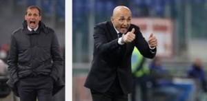Serie A 4 giornata