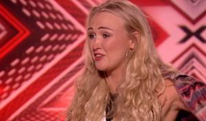 YOUTUBE X Factor Gb, Kirsty Murphy: colpo di scena o tutto organizzato?
