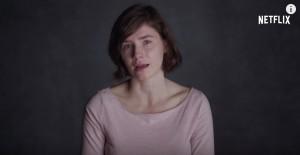 YOUTUBE Amanda Knox, il trailer del documentario su Netflix