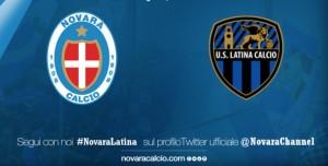 Novara-Latina streaming-diretta tv, dove vedere Serie B