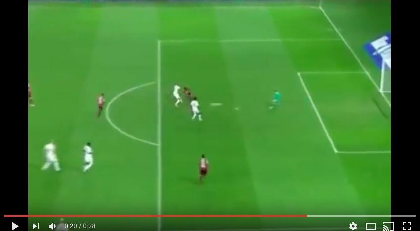 VIDEO - Mario Balotelli doppietta in Nizza-Monaco 4-0. Nizza in testa alla Ligue1