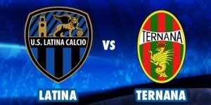 Latina-Ternana streaming - diretta tv, dove vedere Serie B