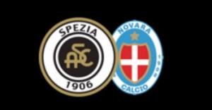 Spezia-Novara streaming - diretta tv, dove vedere Serie B