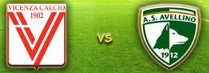 Vicenza-Avellino streaming - diretta tv, dove vedere Serie B