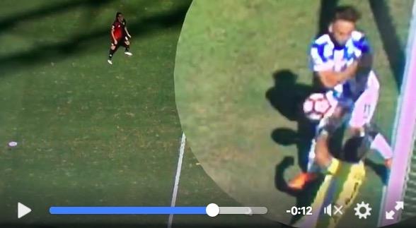 Genoa-Pescara, Preziosi furioso con arbitro Irrati. Zampano? Era rigore-espulsione VIDEO