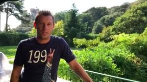 """VIDEO - Antonio Cassano: """"Francesco Totti numero 10 più forte d'Italia"""""""