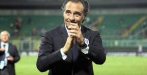 Calciomercato Valencia, Cesare Prandelli in arrivo (foto Ansa)