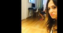 Ciro Immobile preferisce i <br /> videogiochi alla fidanzata