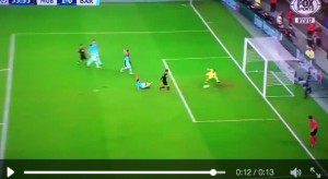 Borussia Monchengladbach-Barcellona 1-2, video gol highlights Champions League