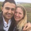 """Calais, rifugiato siriano (24 anni) sposa volontaria inglese (41): """"Lo fa per la cittadinanza"""" 2"""