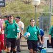 Spagna, tifoso urla Vai a lavare i piatti. Arbitro donna sospende la partita 2