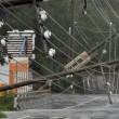 Super tifone Meranti colpisce Taiwan3