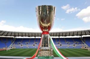 Supercoppa Italiana, Juventus-Milan il 23 dicembre a Doha