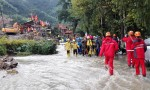 Tifone Megi: 32 dispersi, 5 morti tra Cina e Taiwan FOTO