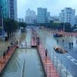 Tifone Megi: 32 dispersi, 5 morti tra Cina e Taiwan