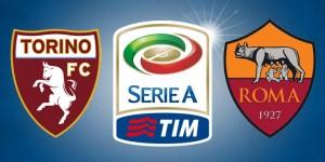 Torino-Roma streaming - diretta tv, dove vedere Serie A