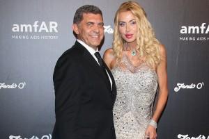 Crac Maxwork: arrestato Giovanni Cottone, ex marito Valeria Marini