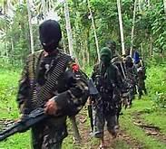 Terroristi di Abu Sayyaf