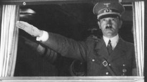 Adolf Hitler avrebbe vinto la guerra se avesse occupato l'isola di Wight