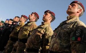 Pensioni militari, rischio doppio calcolo Inps: cosa bisogna sapere e chi è a rischio