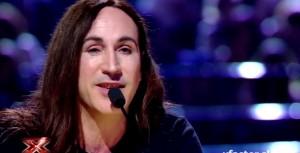 """X Factor, Manuel Agnelli severo e convincente: """"Sei vecchio sembra Festivalbar"""