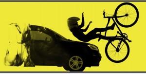 Hovding, airbag per ciclisti: si apre in caso di incidente