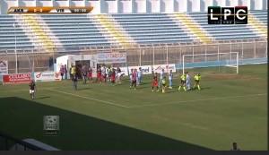 Akragas Francavilla Sportube: streaming diretta live, ecco come vederla