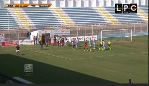 Akragas-Reggina Sportube: streaming diretta live, ecco come vederla